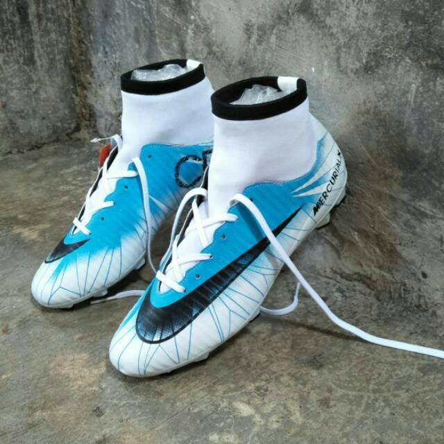 Sepatu bola Nike Mercurial superfly boots terlaris termurah 1 ... 41825d4a0f