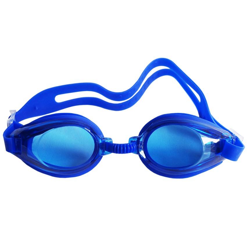 Kacamata Renang Untuk Anak 3th Keatas Swim Goggles - Ungu  54f093e451