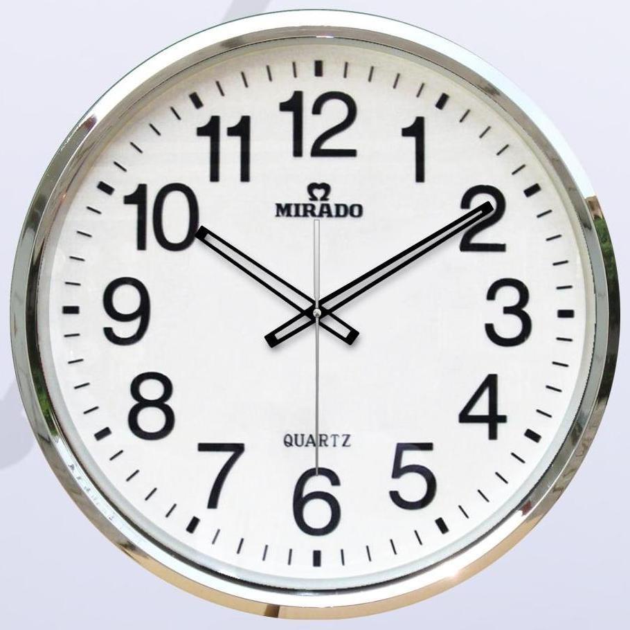 Jam dinding Mirado musik 935  3f5f052545