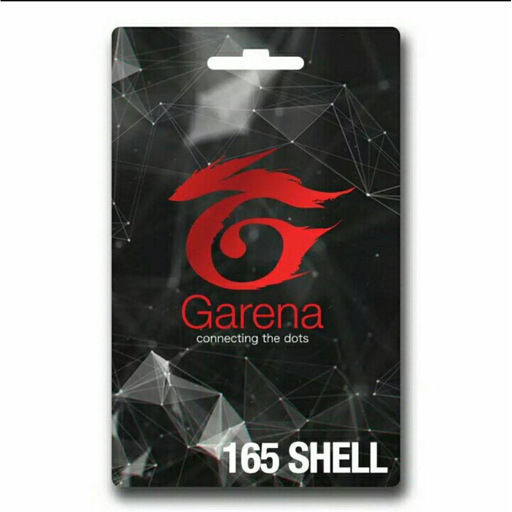 Voucher Garena 330 Shells Shopee Indonesia 500000