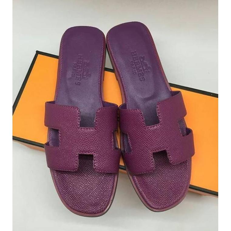 sandal hermes - Temukan Harga dan Penawaran Flip Flop   Sandals Online  Terbaik - Sepatu Wanita Februari 2019  296b27f5f9