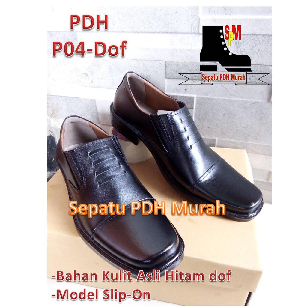 Sepatu Pdl Super Safety Model 904 Dt Standar Tni Polri Best Quality Pkd Atau Provos Jahit Shopee Indonesia