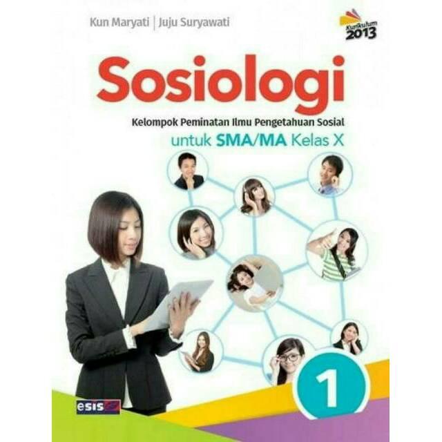 Kunci Jawaban Buku Paket Sosiologi Kelas X Kurikulum 2013 Kanal Jabar