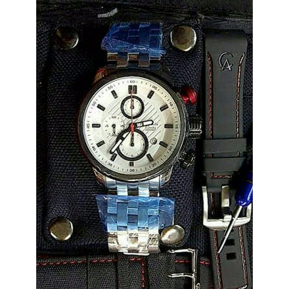 Alexandre Christie Ac 6425 Mc Blsvbl Shopee Indonesia 6442 Rose Gold Black