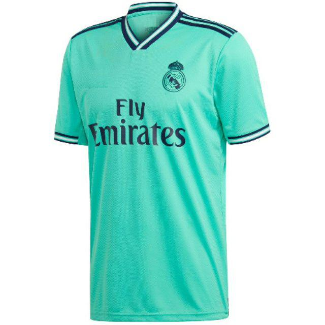 Jersey Real Madrid 3rd 2019 2020 Grade Ori Shopee Indonesia