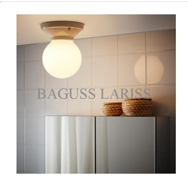 ProductImage. ProductImage. Habis. IKEA VITEMOLLA Lampu Plafon-Lampu ...