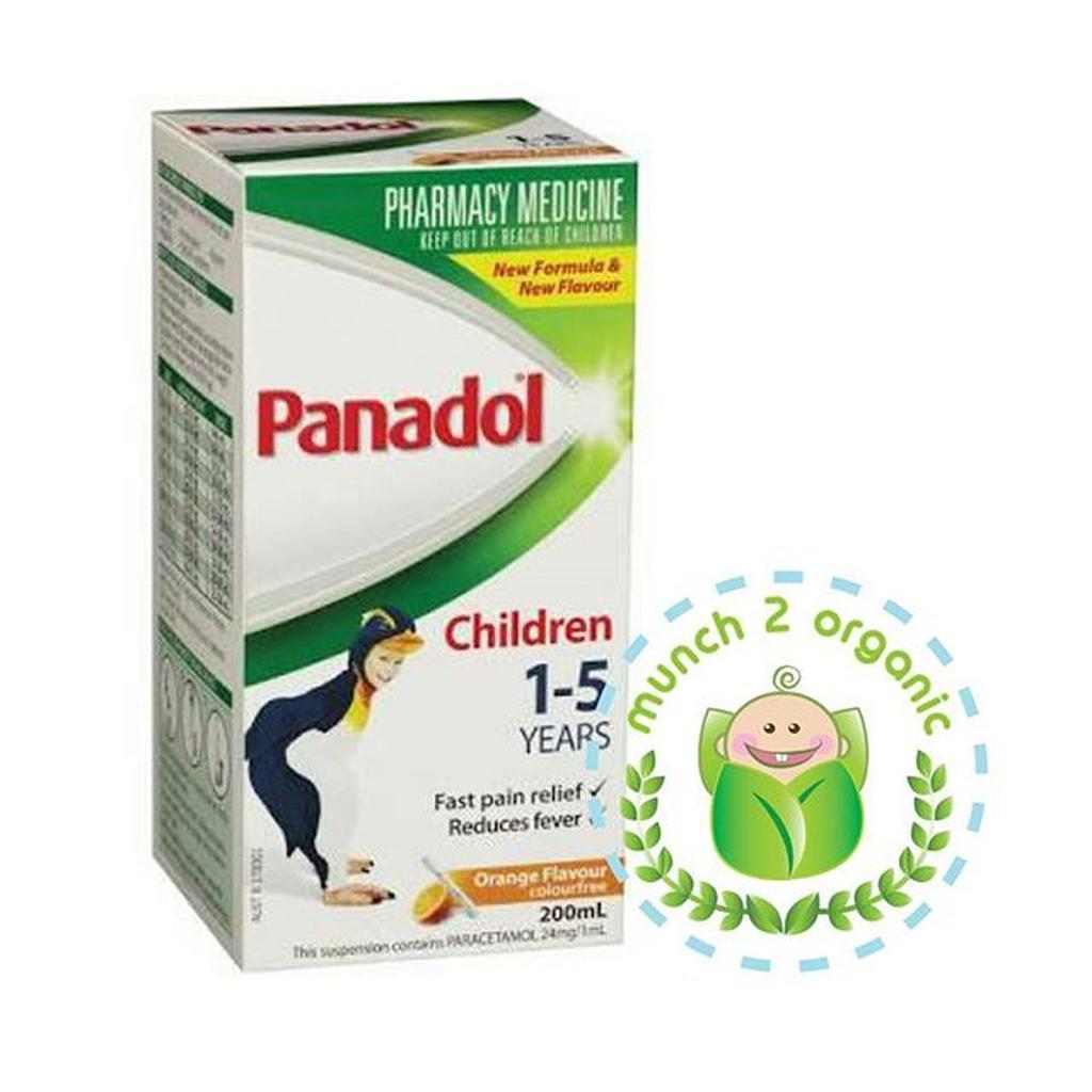 New Panadol Menstrual Shopee Indonesia Pakaian Anak Laki Cubitus 293005