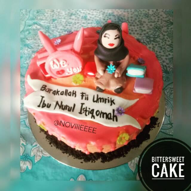 Kue Ulang Tahun Ibu Guru Shopee Indonesia