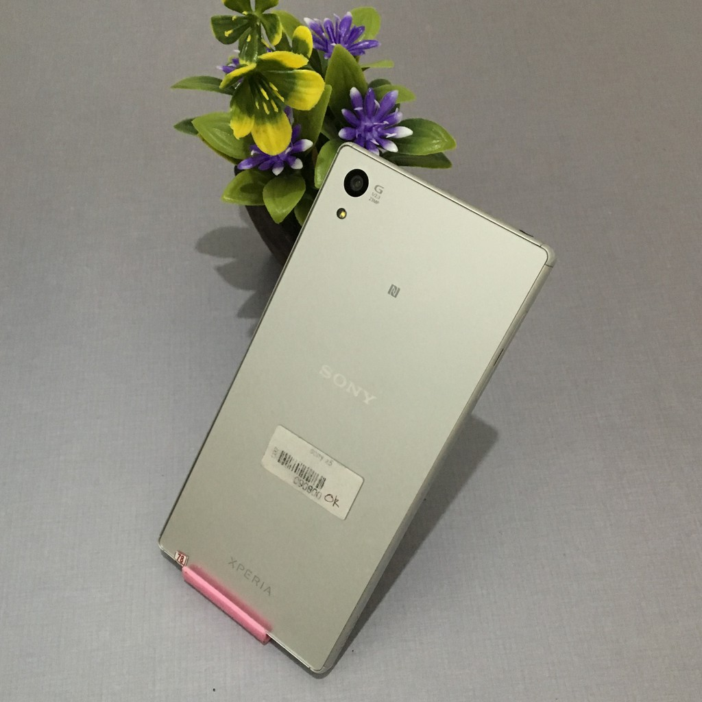 Sony Xperia Z5 Compact Seken Mulus Full Set Shopee Indonesia Big Second
