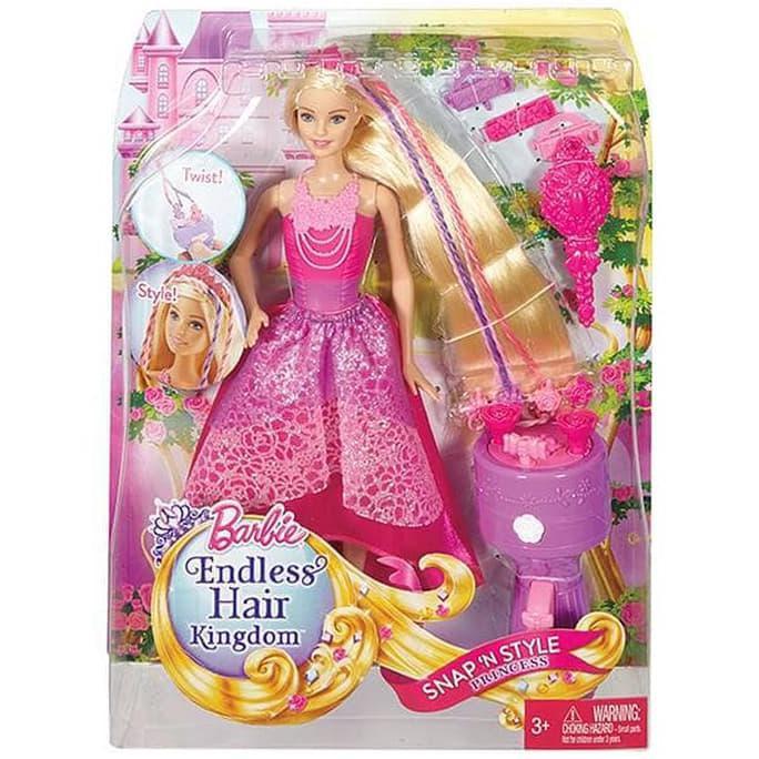 boneka barbie - Temukan Harga dan Penawaran Koleksi Penggemar Online  Terbaik - Hobi   Koleksi November 2018  501f8435a0