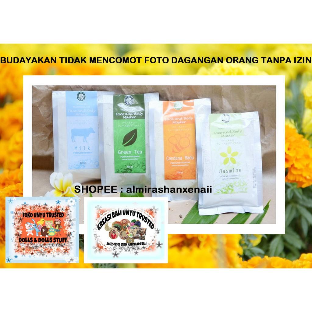 Sito Body Scrub Lulur Badan Original Produk Spa Khas Bali Sabun Aroma Teraphy Frangpani By Ud Sekar Wangi Shopee Indonesia