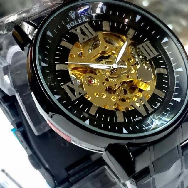 jam tangan rolex - Temukan Harga dan Penawaran Online Terbaik - Jam Tangan  September 2018  e765b53b0a