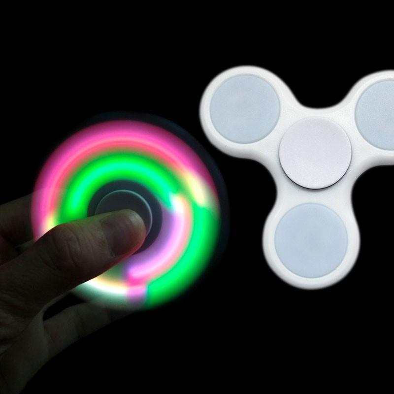 Fidget Spinner 3 Sisi Bahan Plastik untuk Menghilangkan Stress   Shopee Indonesia
