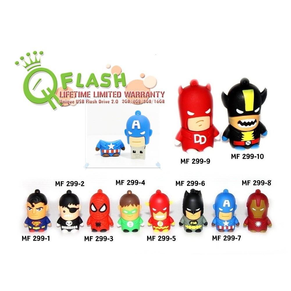 Flashdisk Bentuk Buah Strawberry 8gb Shopee Indonesia Fd Karakter