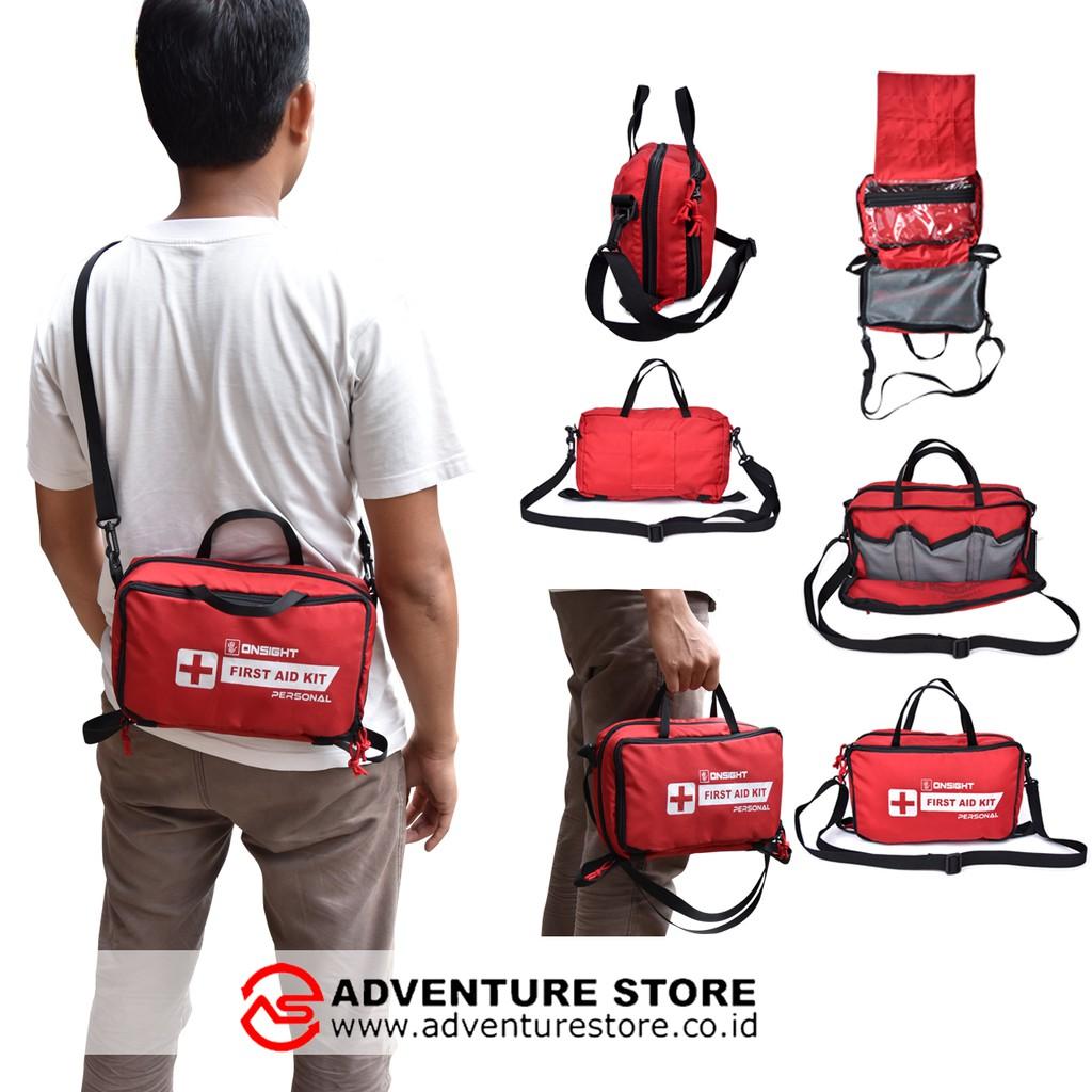 Promo Belanja Firstaidkit Online Agustus 2018 Shopee Indonesia Kotak P3k Lengkap First Aid Kit Bag Pouch Travel Tas Obat Mobil Dan Rumah