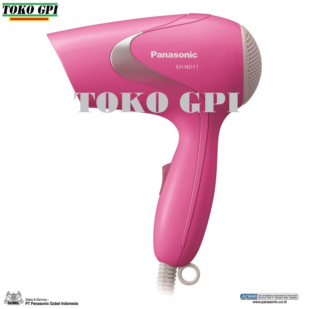 Hair Dryer Panasonic EHND11 Watt Kecil Elegan Asli 939e225494