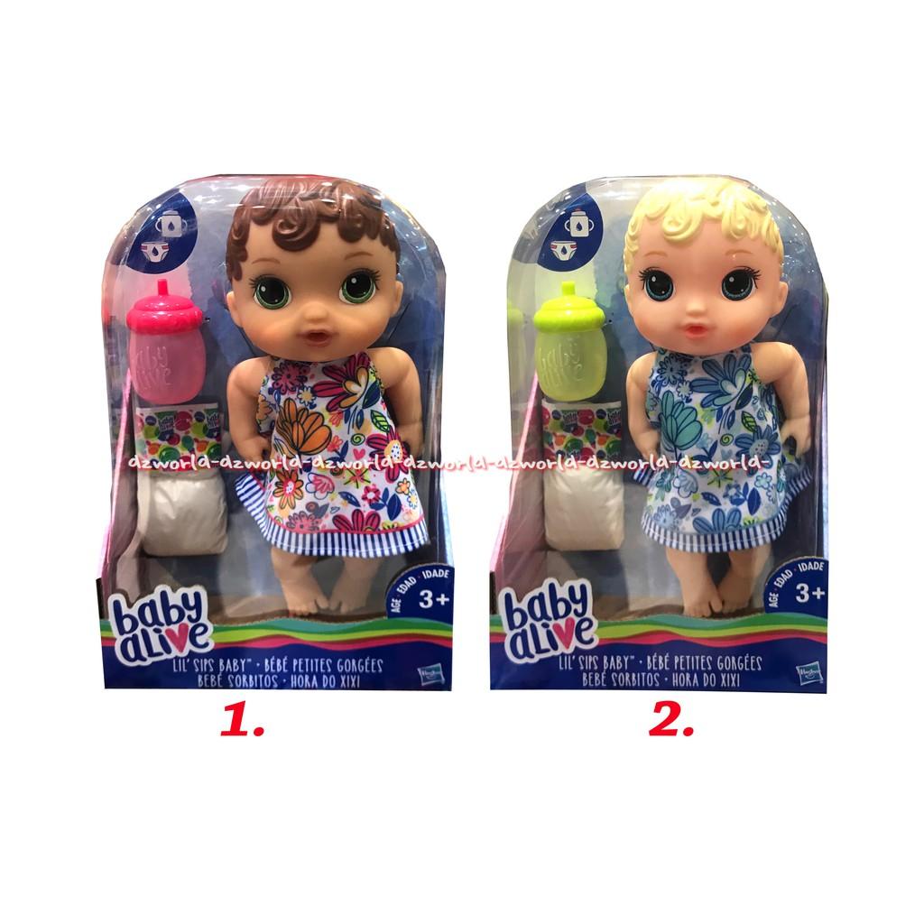 boneka bayi - Temukan Harga dan Penawaran Mainan Bayi   Anak Online Terbaik  - Ibu   Bayi Maret 2019  a237602d2a