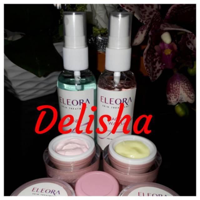 ELEORA - Diamond Bright | Cream Eleora Diamond Bright BPOM | Shopee Indonesia