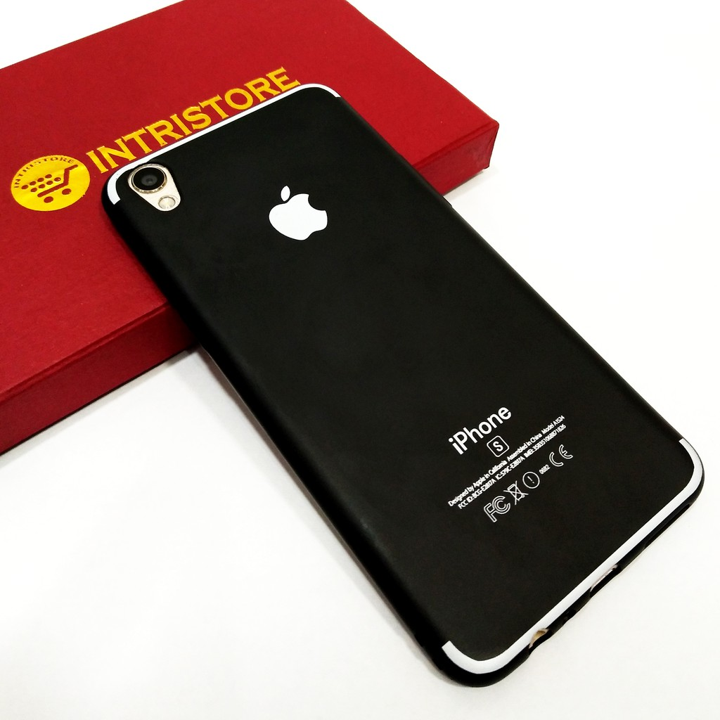 Intristore full degree phone case vivo v5 rasa aipun 7 | Shopee Indonesia