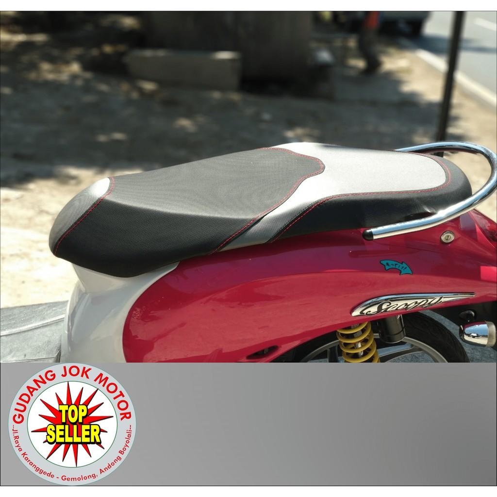 Kulit Jok X Ride Shopee Indonesia All New Vario 150 Esp Exclusive Matte Black Boyolali