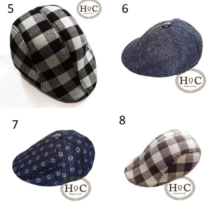 topi seniman - Temukan Harga dan Penawaran Topi Online Terbaik - Aksesoris  Fashion Desember 2018  09546959d5