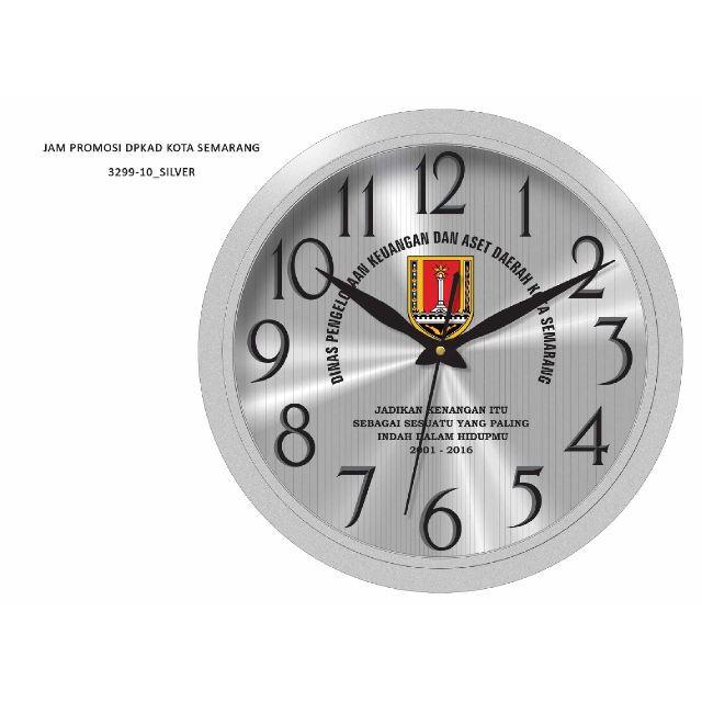 JAM DINDING SOUVENIR PROMOSI  cca5dae90d