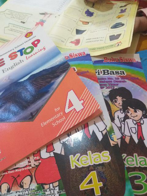 Kunci Jawaban Tantri Basa Kelas 4 Rismax