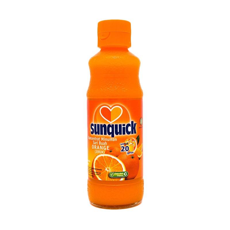 Sunquick Orange std [330 mL] | Shopee Indonesia