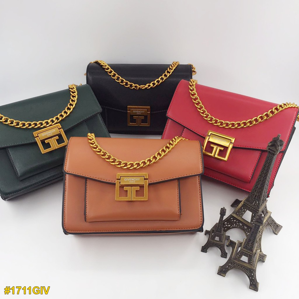 Givenchy GV3 bag - tas givenchy murah - tas kerja - hand bag - tas slempang   1cc6c2561b