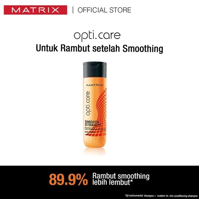 Matrix Opti Care Shampoo 200ml-2