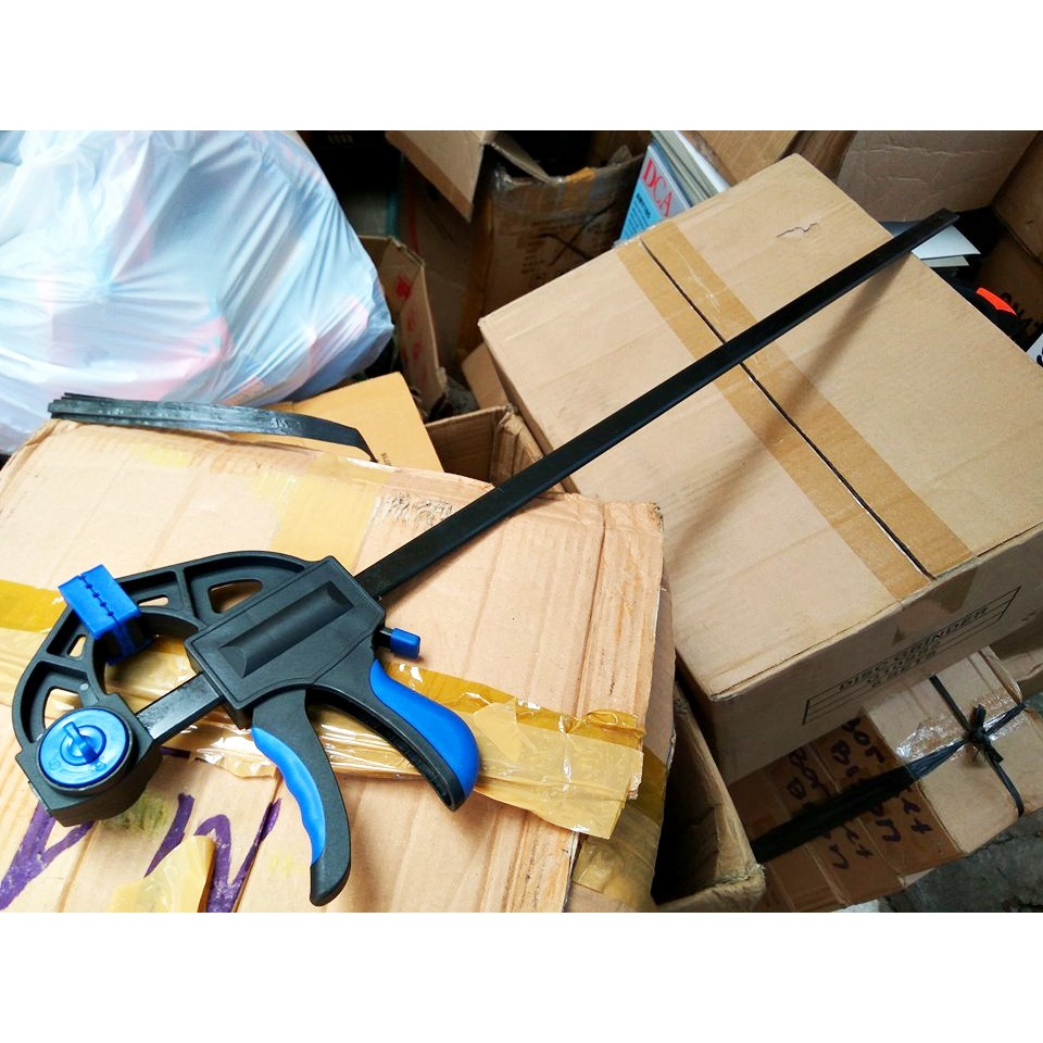 Mini Clamp 3 Tolsen Siku L Atau T Klem Sudut Corner F Jepit Kayu 4 Inch Quick Release Diy Woodworking Craft Hobby Shopee Indonesia