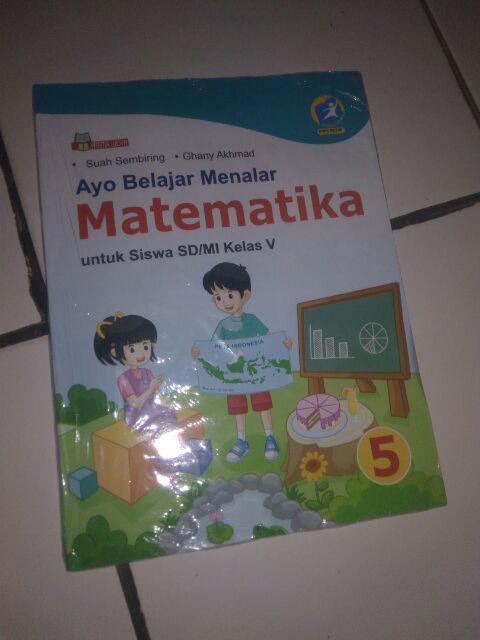 Download Kunci Jawaban Buku Quadra Matematika Kelas 5 Halaman 21 Revisi Ops Sekolah Kita