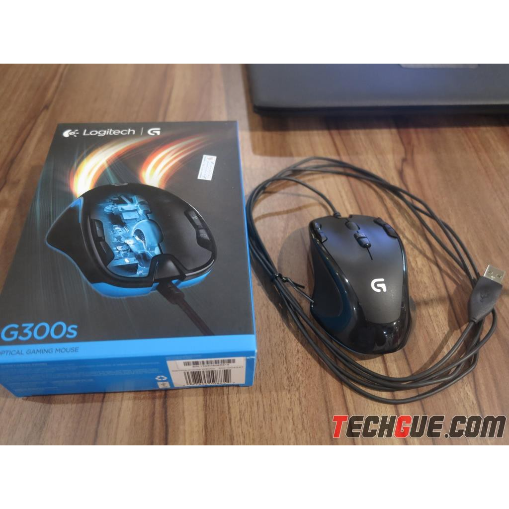 Dapatkan Harga Logitech G300s Diskon Shopee Indonesia Gaming Mouse Original Garansi Resmi