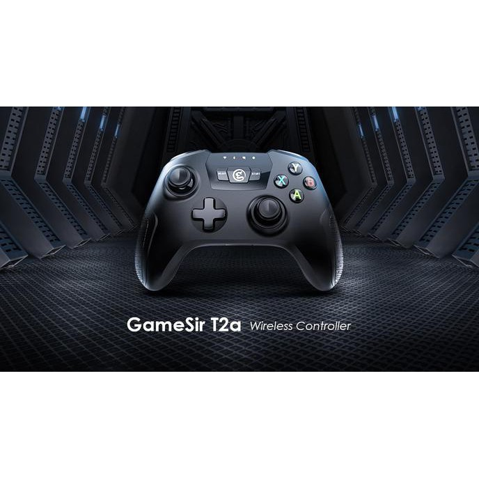 GameSir T2a Wireless Gamepad Joystick Controller Android | Shopee Indonesia