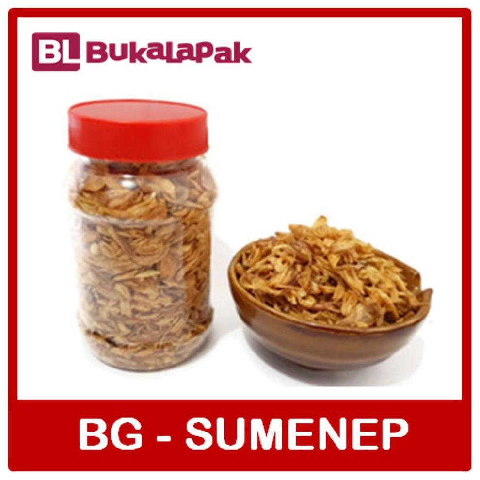 Bawang Goreng Sumenep Shopee Indonesia Kentang By Almaira Sf