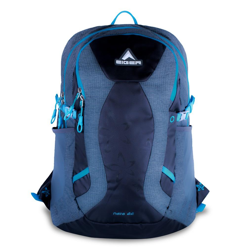 Eiger Ws Shades Daypack 25l Purple Shopee Indonesia Exsport Tavaline Lo Fi Citypack Grey Tas Ransel Serut Wanita