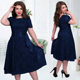 HCL DRESS DESIA   DRESS WANITA   DRESS MURAH   BAJU DRESS   BAJU ... d5e76daf10