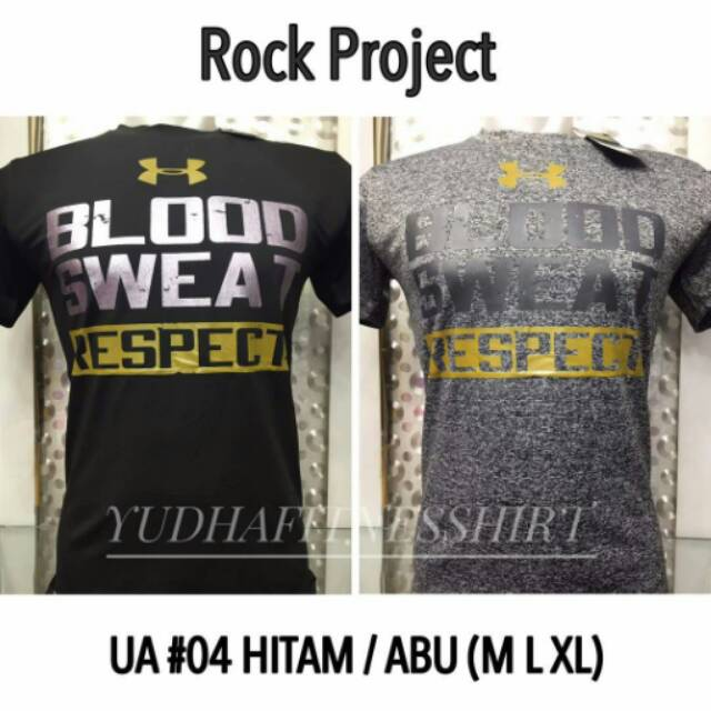 BAJU KAOS SUPERMAN GYM FITNESS PRIA IMPORT UNDER ARMOUR BASELAYER LARI  SEPEDA RENANG RUNNING  026752a7a3
