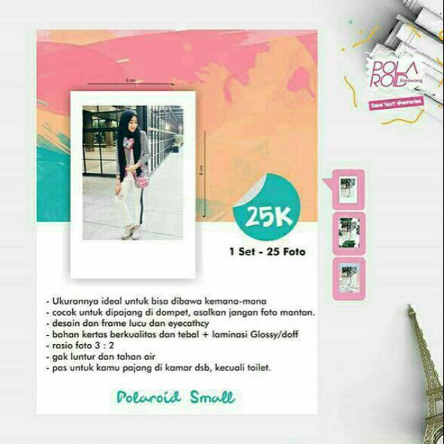 Penawaran Diskon Dan Promosi Dari Polaroid Karawang Shopee Indonesia