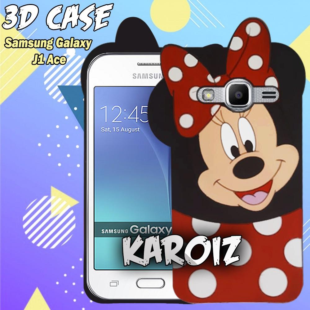 Samsung J1 Ace case gambar lucu  860440df6b