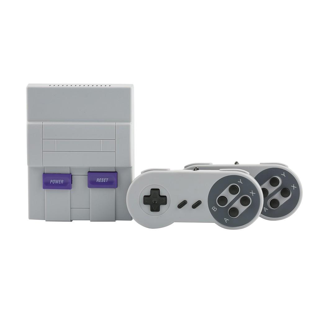 Console Super NES SNES Mini Klasik Built-In 4  e099b3e331