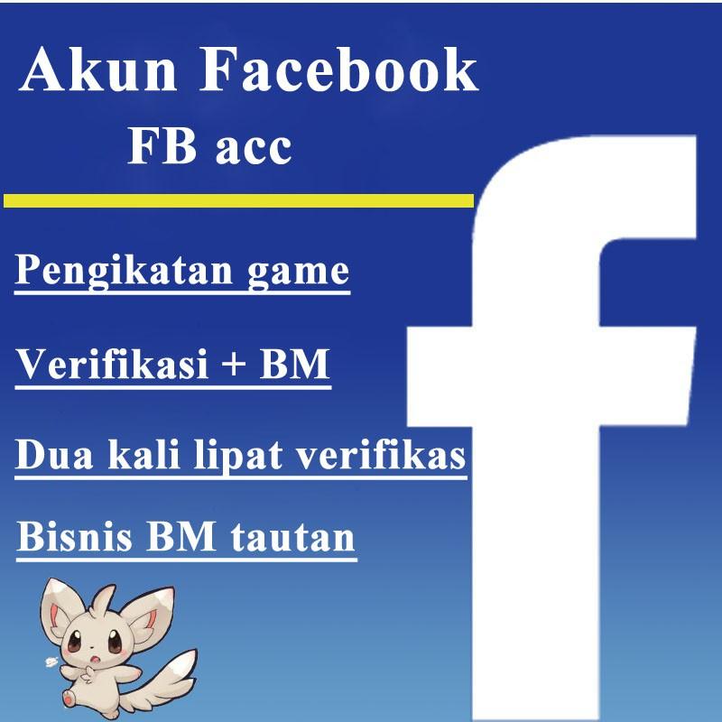 Akun Facebook Verified untuk Ads dan Bisnis Manager dua kali lipat verifikasi BM tautan Verifikasi