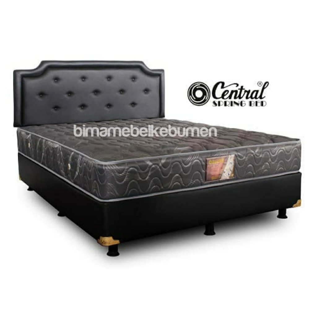 Kasur Spring Bed Central Deluxe 160 x 200