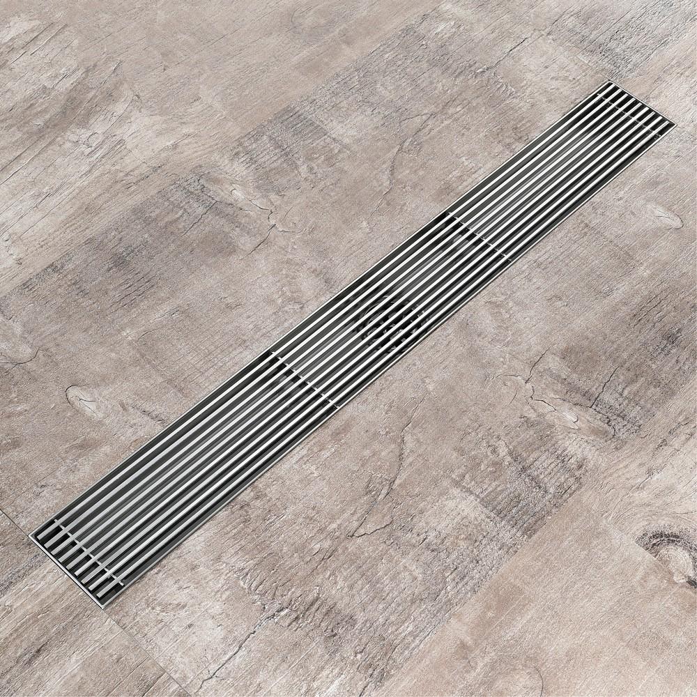 Gi Panjang Stainless Steel Floor