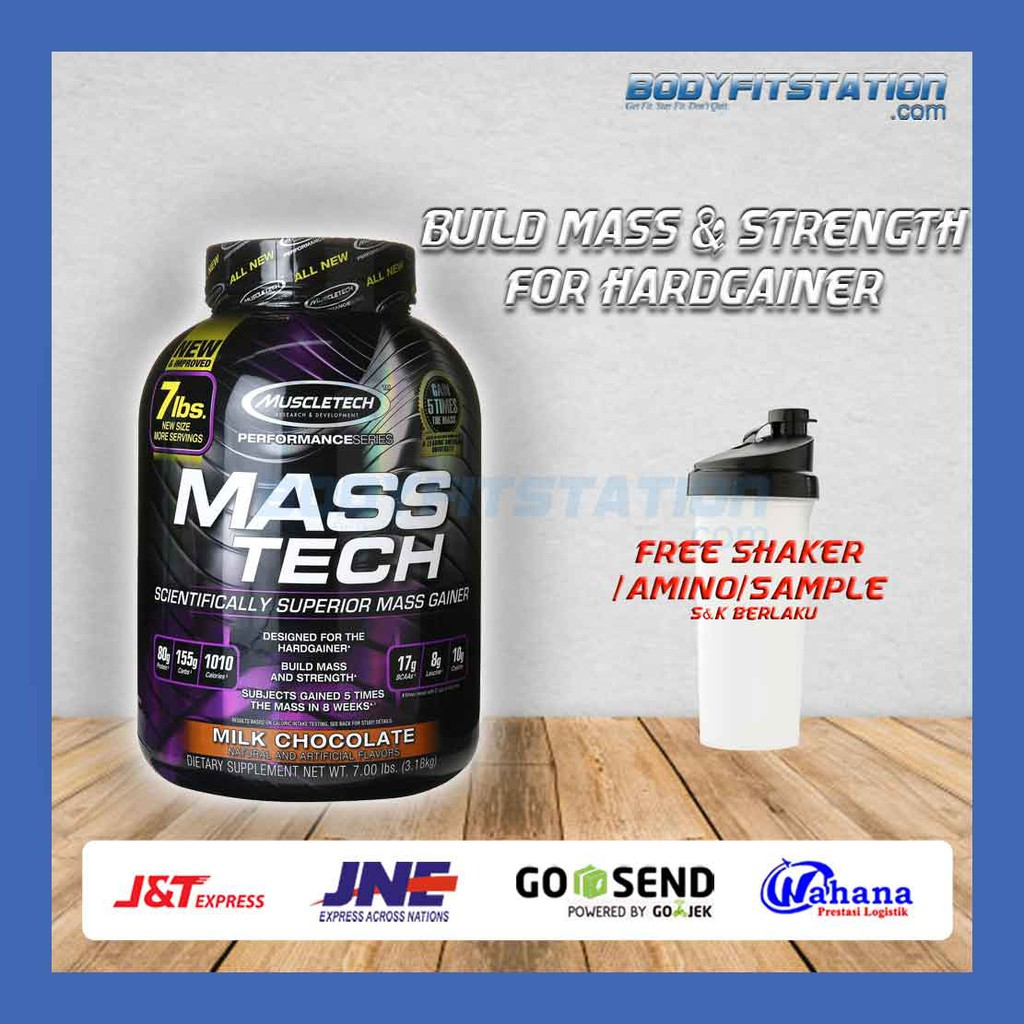 Ph Pro Hybrid Mass Gainer Protein 10 Lb Chocolate Shopee Indonesia Prohybrid 5lbs