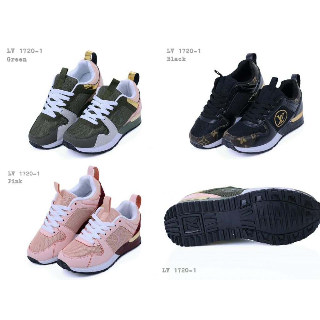 Sepatu DIOR LOAFERS A77-9 BC8 impor batam reseller murah wedges sport  cantik sneakers shoes gro  0d26390fbf