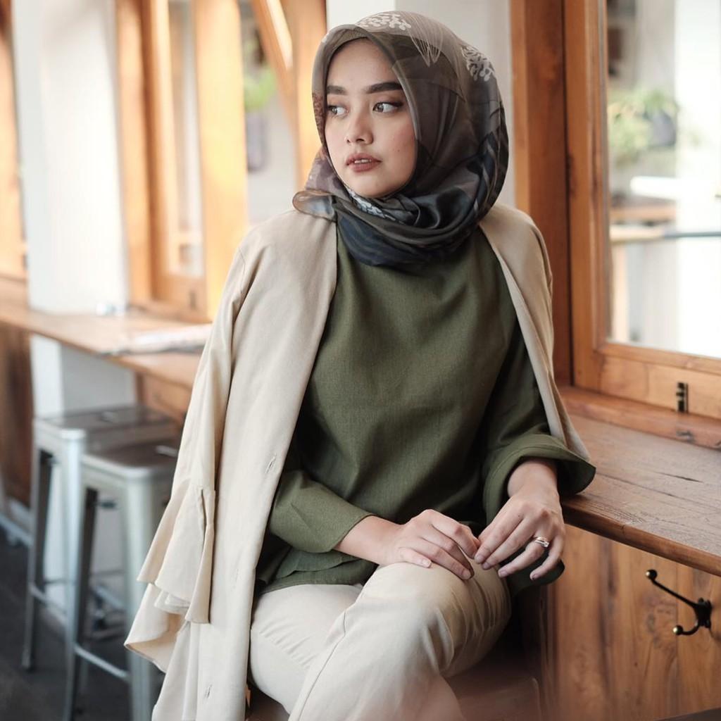 New Product Kuloko Waist Bag Sling Promo Free Ongkir Extri Jam Tangan Pria X3001a Hitam Shopee Indonesia