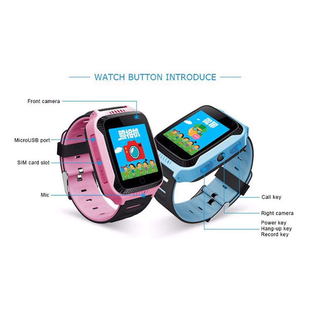 Q50 Anak Oled Display Gps Sos Smart Watch Telephone Shopee Jam Tangan Pelacak Smartwatch Wonlex Kids Tracker Original Indonesia