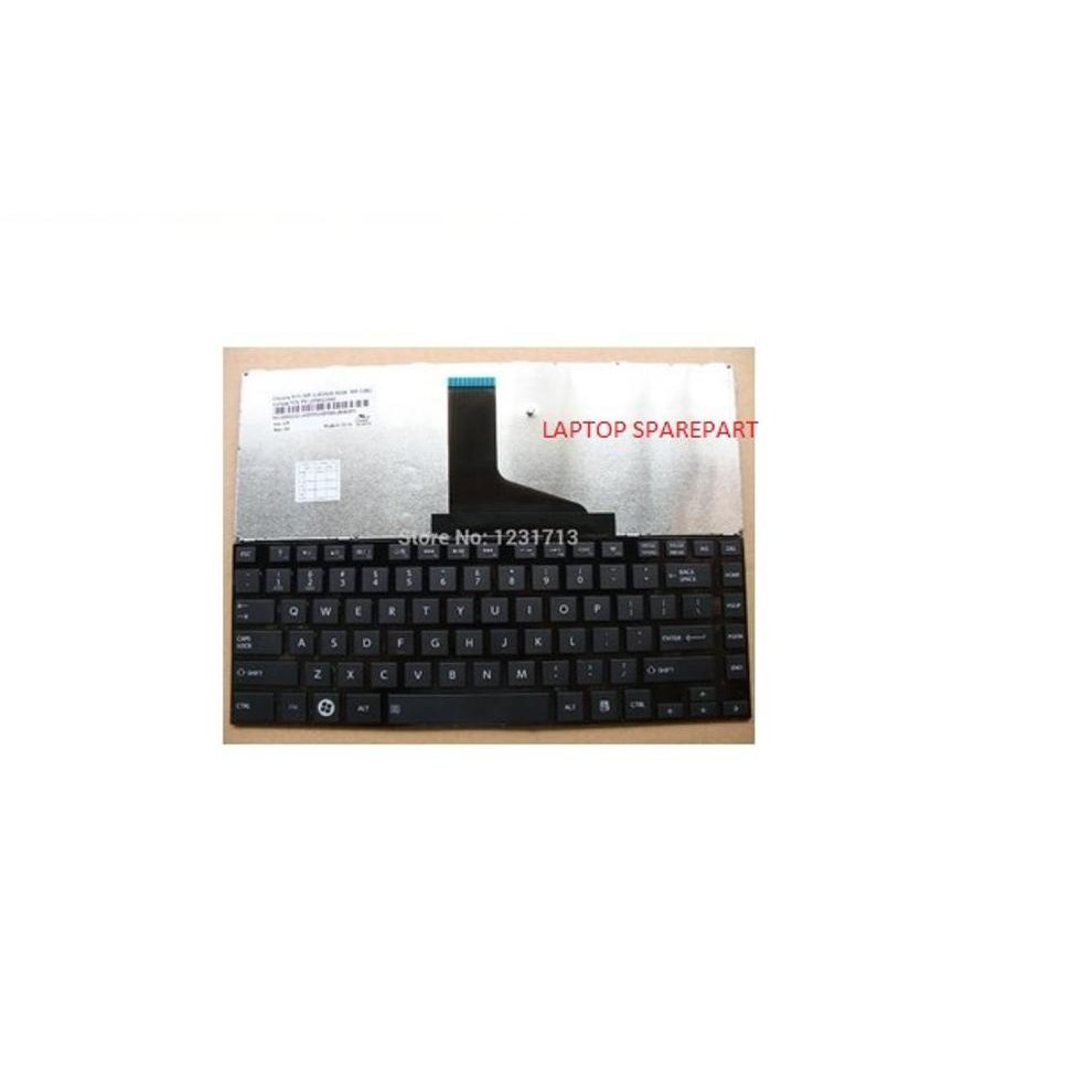 Termurah Keyboard Toshiba Satellite C800 Black Terlaris Shopee L600 L630 L630d L635 L635d L640 L640d L645 Indonesia