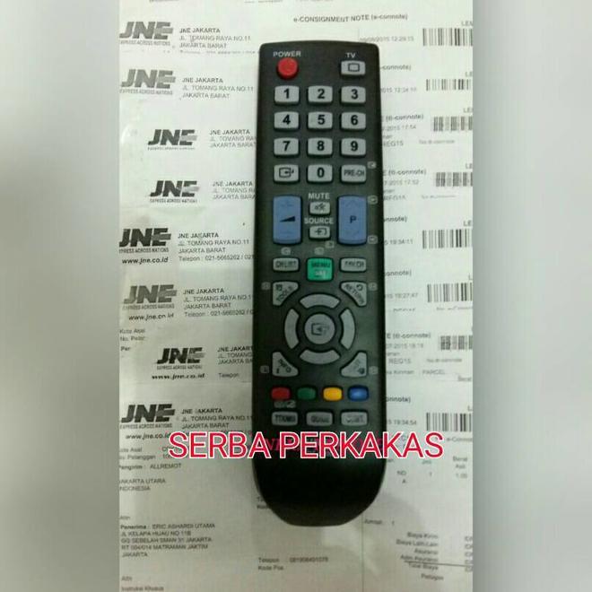 Promo Remote/Remot Lcd/Led Samsung